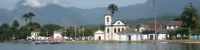 Paraty Waterfront