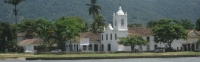 Paraty: Waterfront