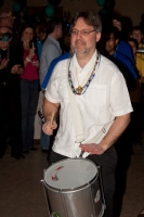 Samba Rio: Master Drummer Eric Galm